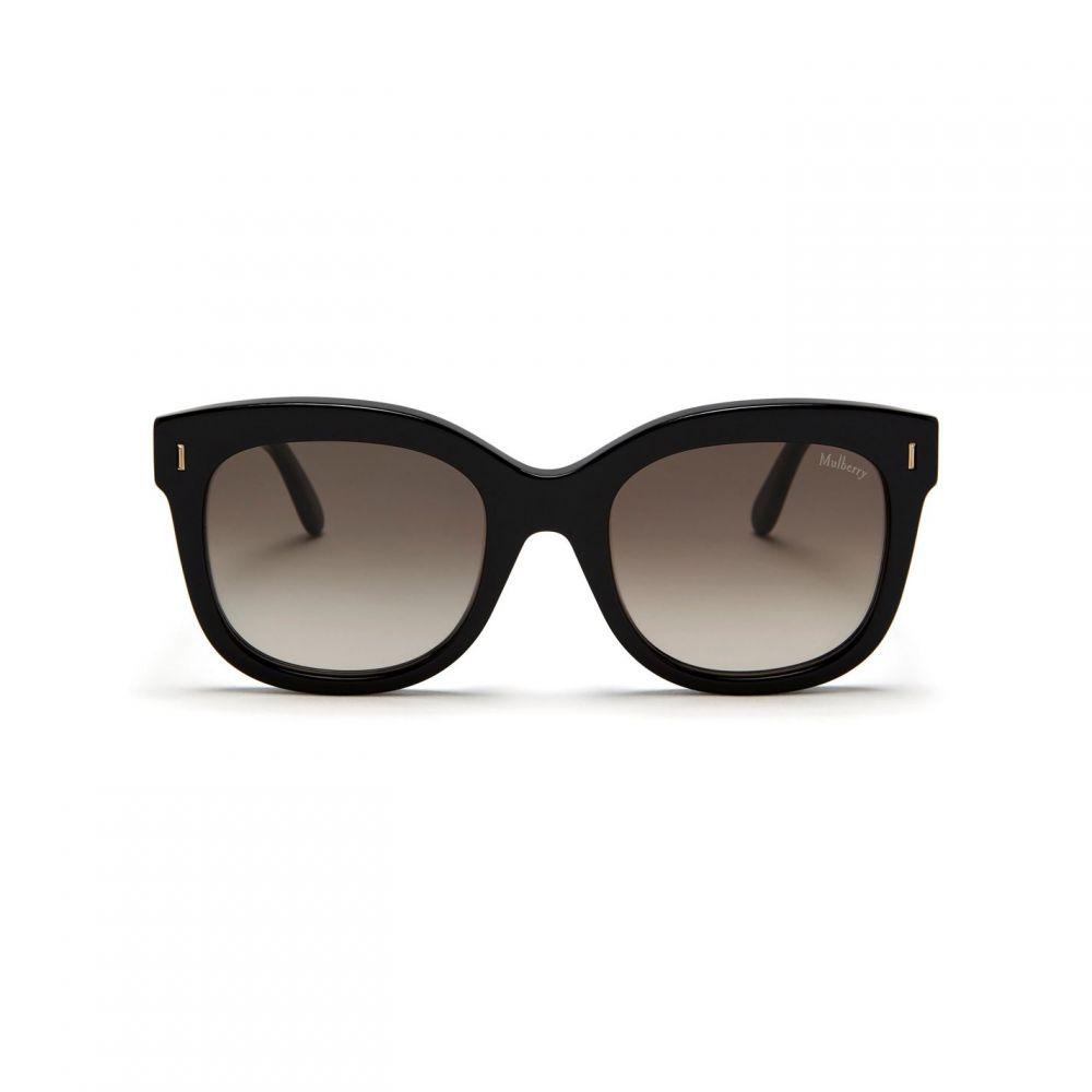 マルベリー Mulberry レディース メガネ・サングラス 【Charlotte Acetate Sunglasses】