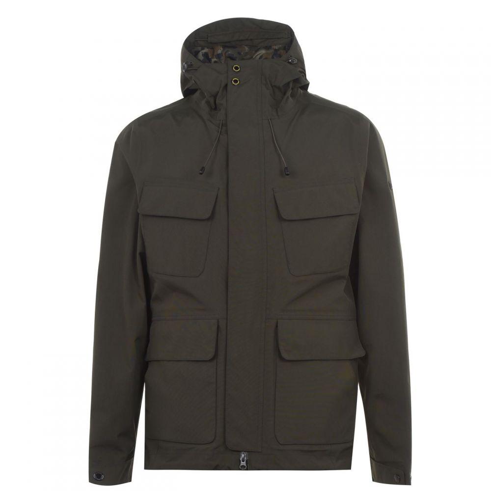 バブアー Barbour International メンズ ジャケット アウター【Holborn Jacket】Sage SG