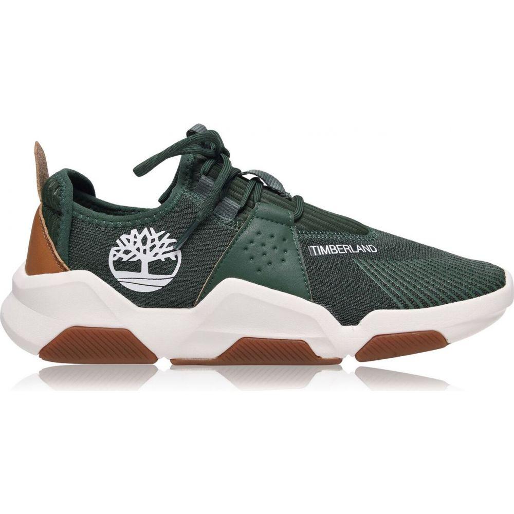 ティンバーランド TIMBERLAND メンズ 革靴・ビジネスシューズ シューズ・靴【earth rally oxford】Dark Green