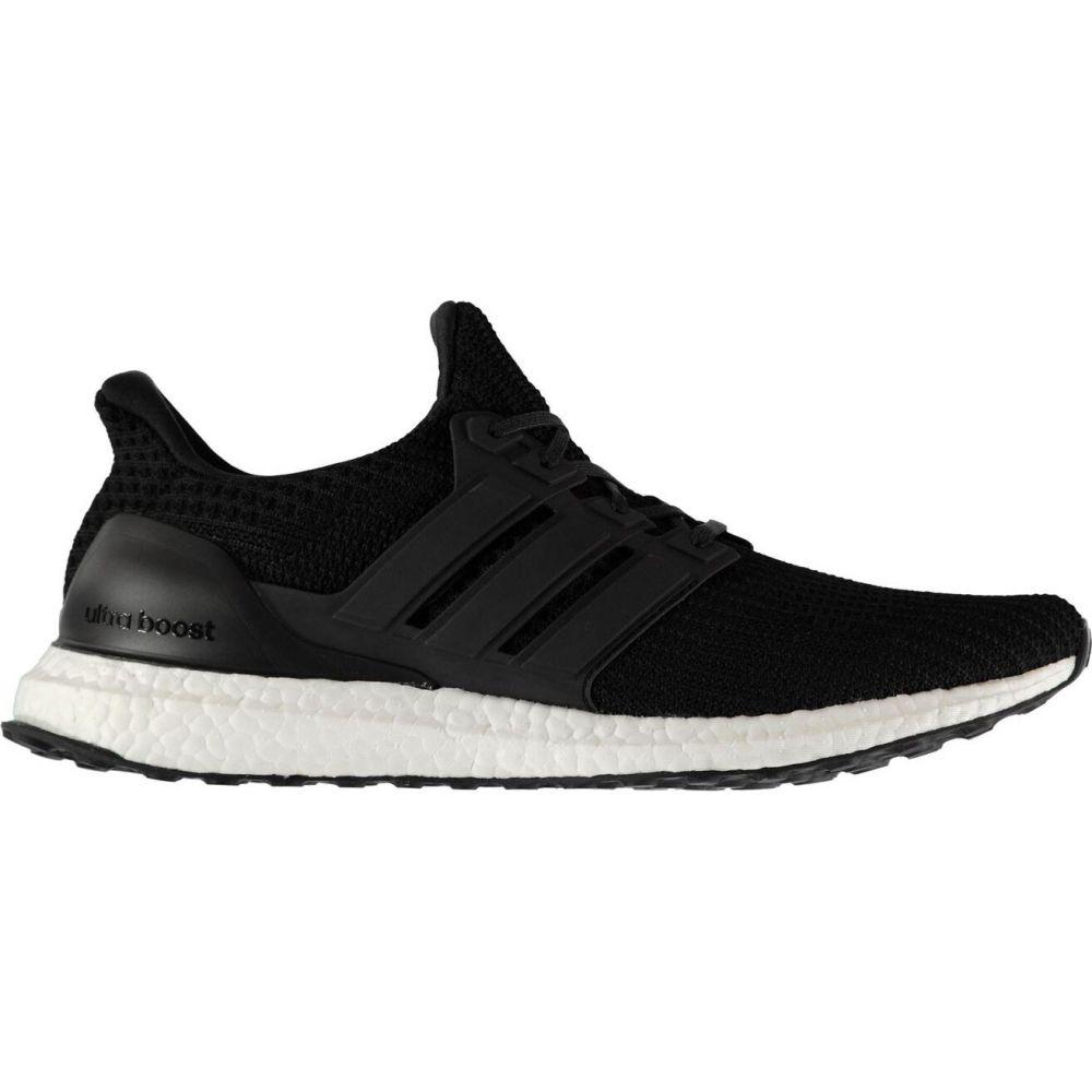 アディダス adidas メンズ ランニング・ウォーキング シューズ・靴【ultraboost road running shoes】Cblack/Cblack/C