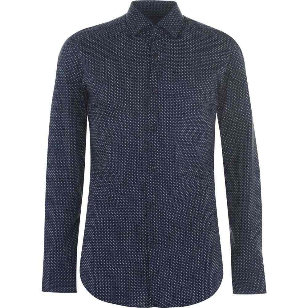 ヒューゴ ボス Hugo メンズ シャツ トップス【boss kenno shirt】Light Blue