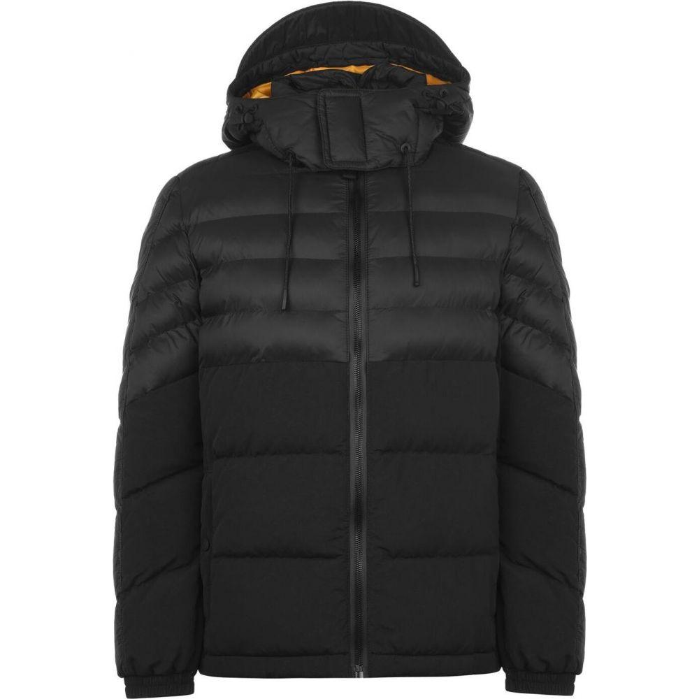 ヒューゴ ボス BOSS メンズ ジャケット アウター【olooh jacket】Black