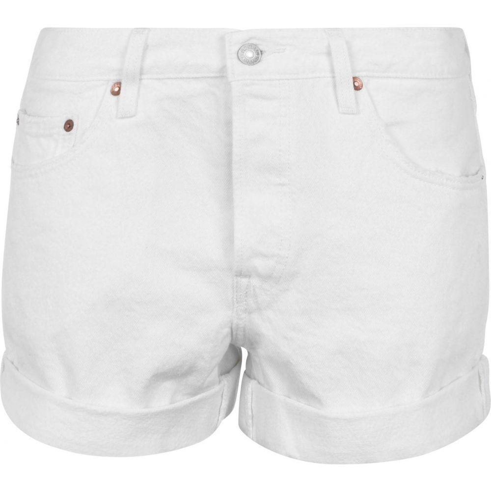 リーバイス Levis レディース ショートパンツ ボトムス・パンツ【501 roll shorts】Beg to Differ