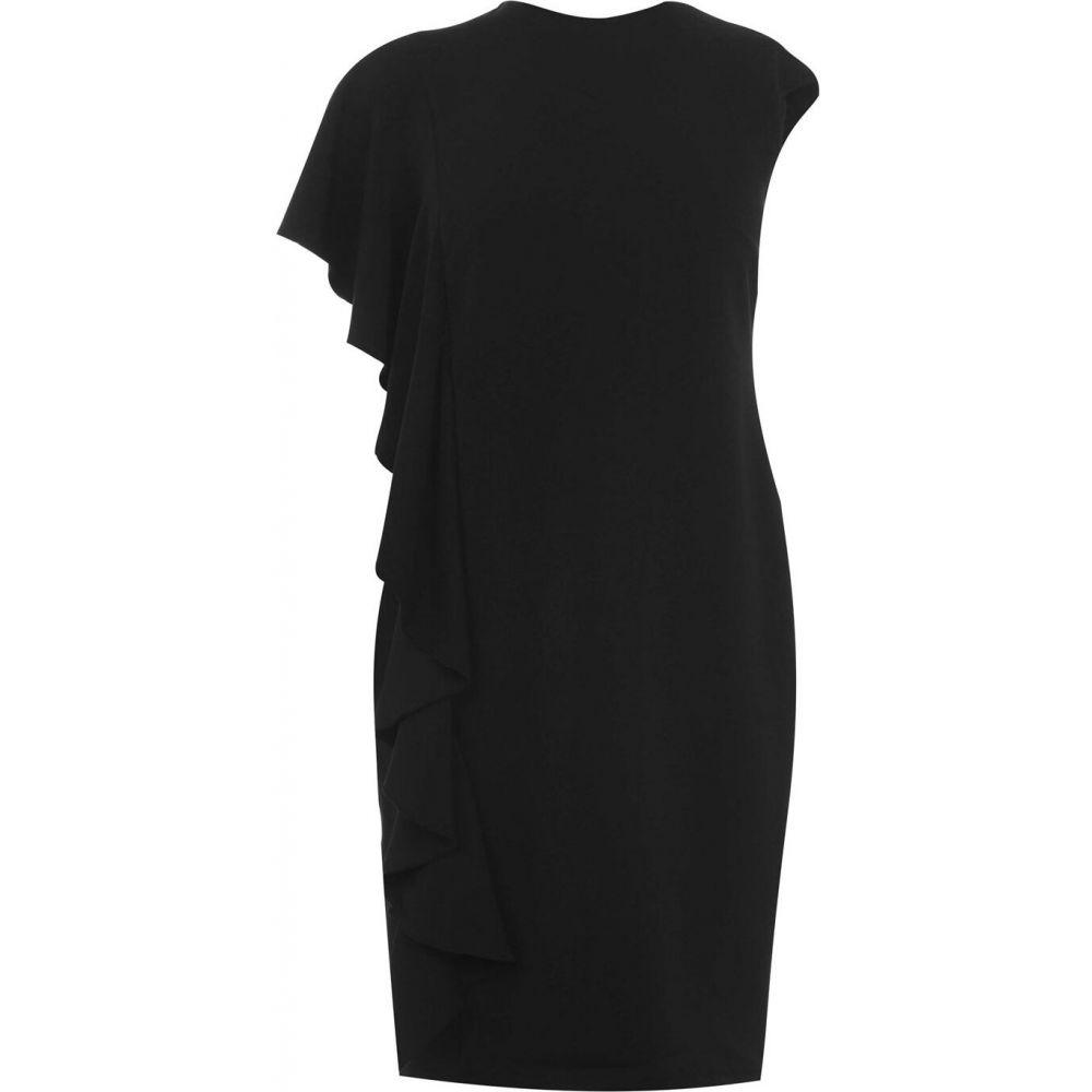 ビバ Biba レディース パーティードレス シフトドレス ワンピース・ドレス【millie shift dress】Black