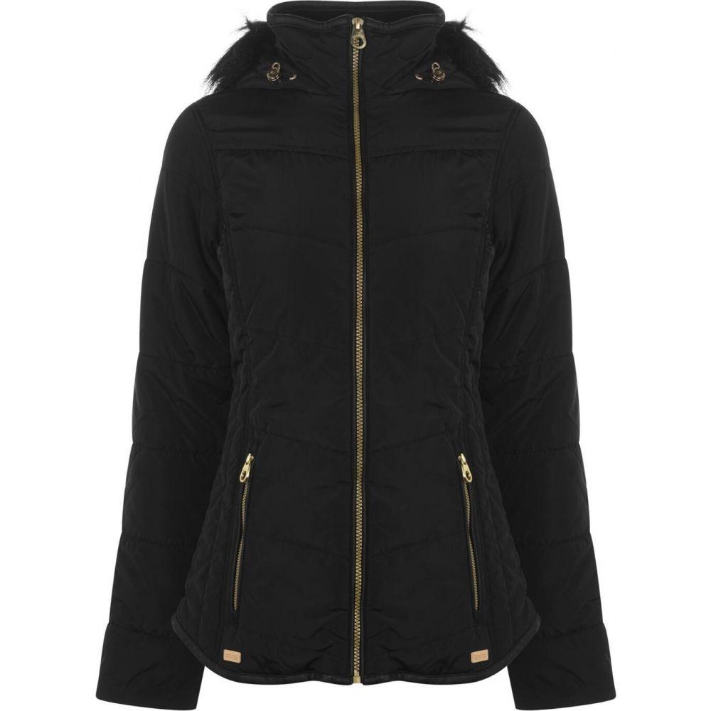 レガッタ Regatta レディース ジャケット アウター【whitley insulated jacket】Black