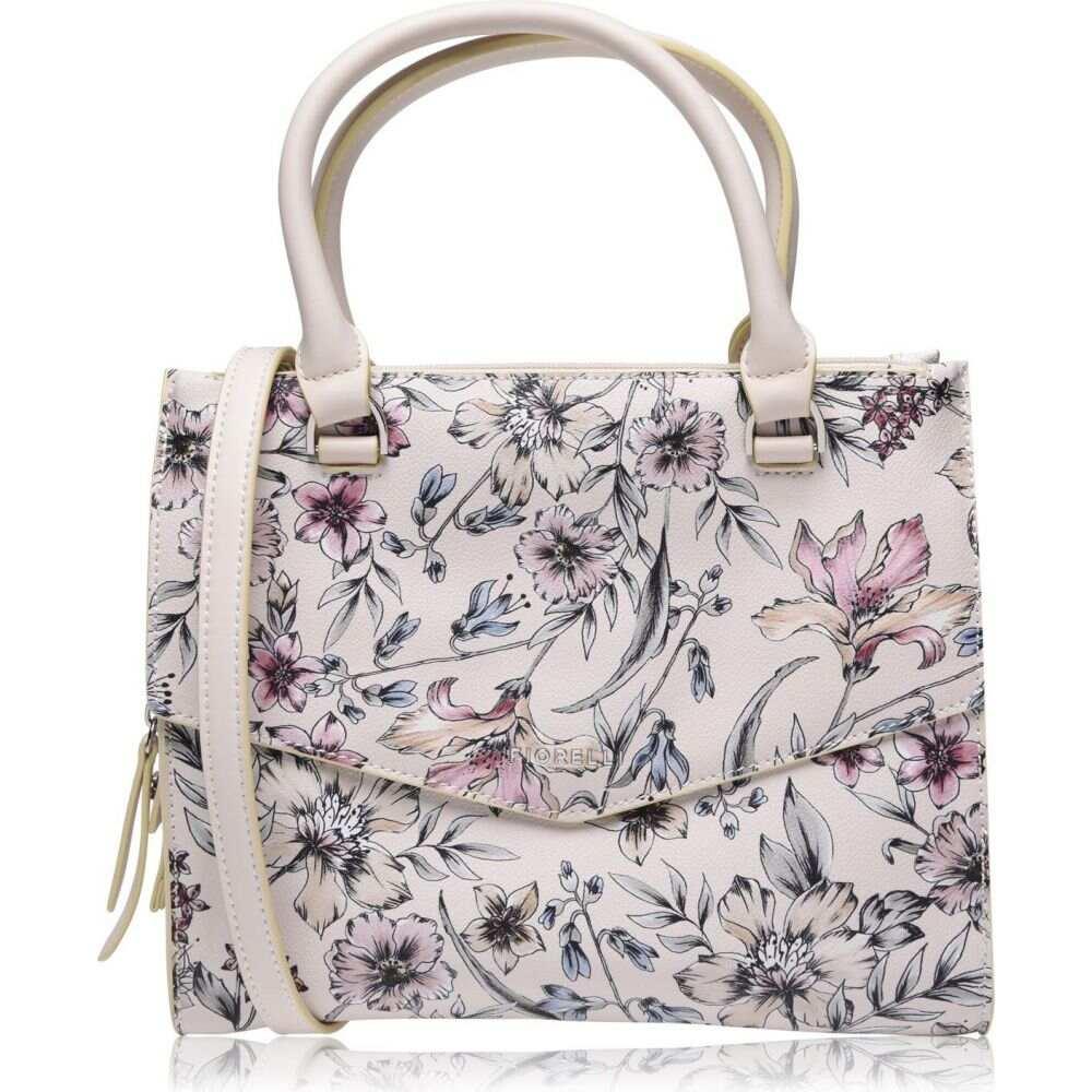 フィオレッリ Fiorelli レディース トートバッグ バッグ【mia grab bag】Hampton Cream