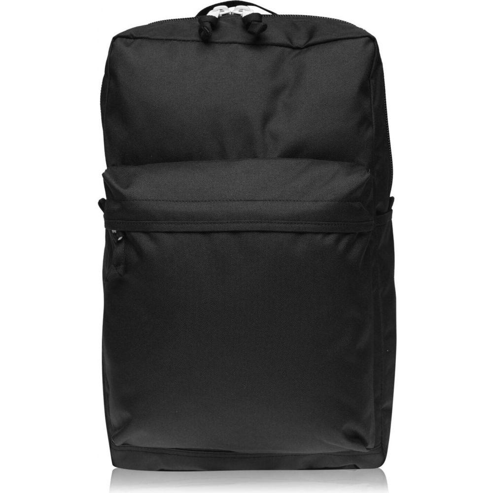 リーバイス Levis メンズ バックパック・リュック バッグ【side logo backpack】Regular Black
