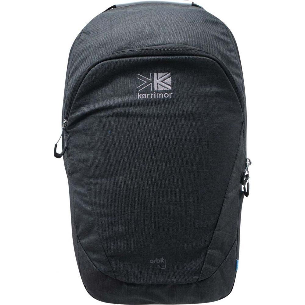 カリマー Karrimor メンズ バックパック・リュック バッグ【orbit 30 rucksack】Black