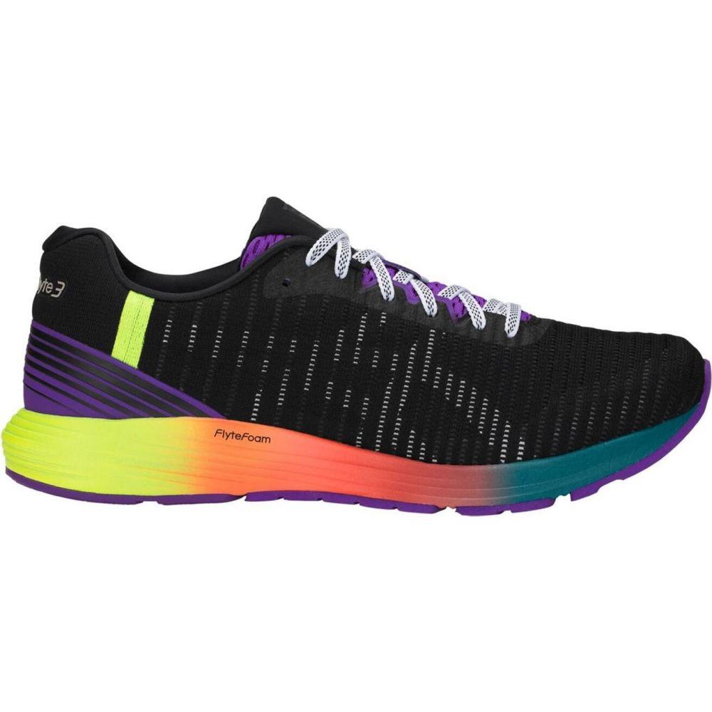 アシックス Asics メンズ ランニング・ウォーキング シューズ・靴【dynaflyte 3 sp running shoes】Black/White