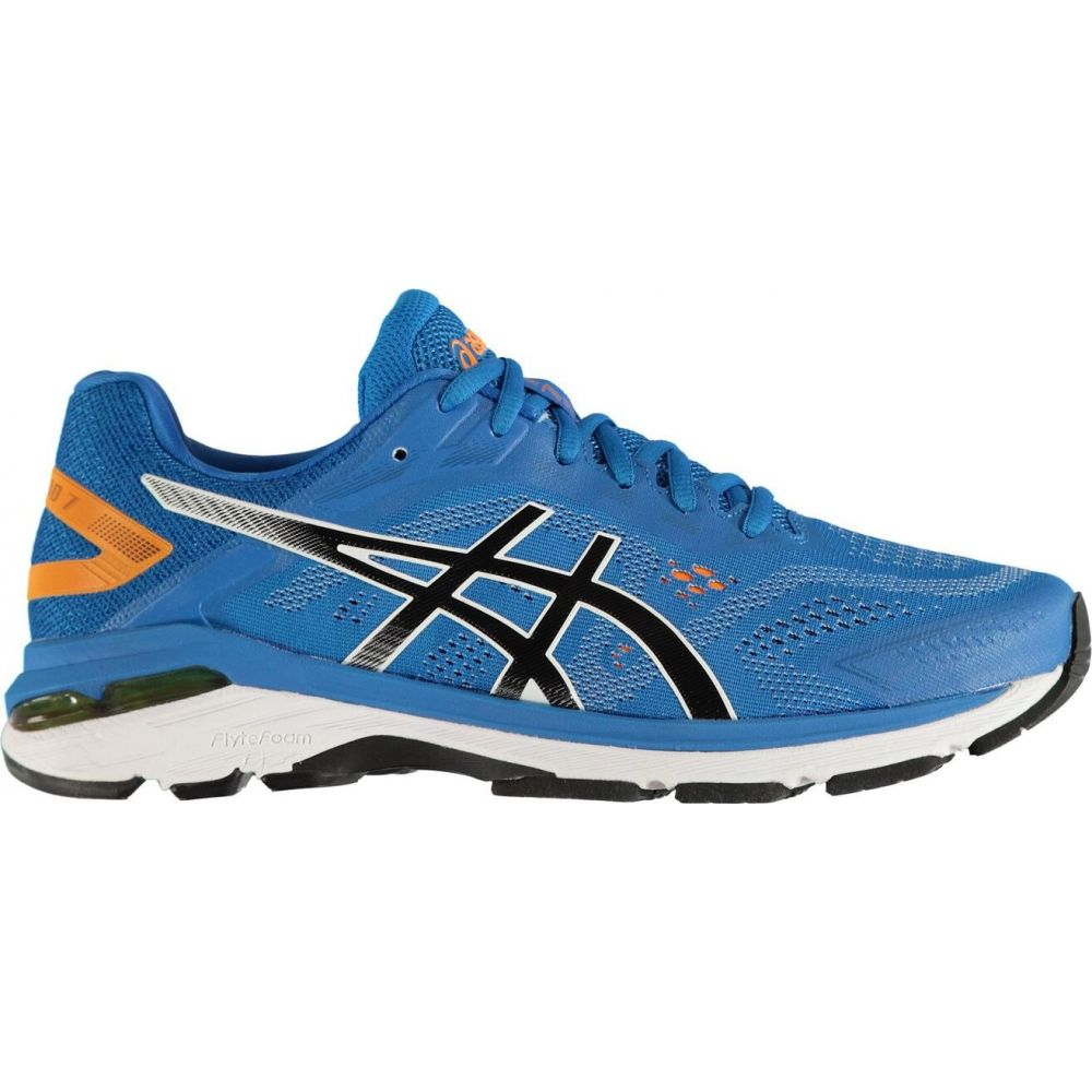 アシックス Asics メンズ ランニング・ウォーキング シューズ・靴【gt 2000 7 running shoes】Blue/Black