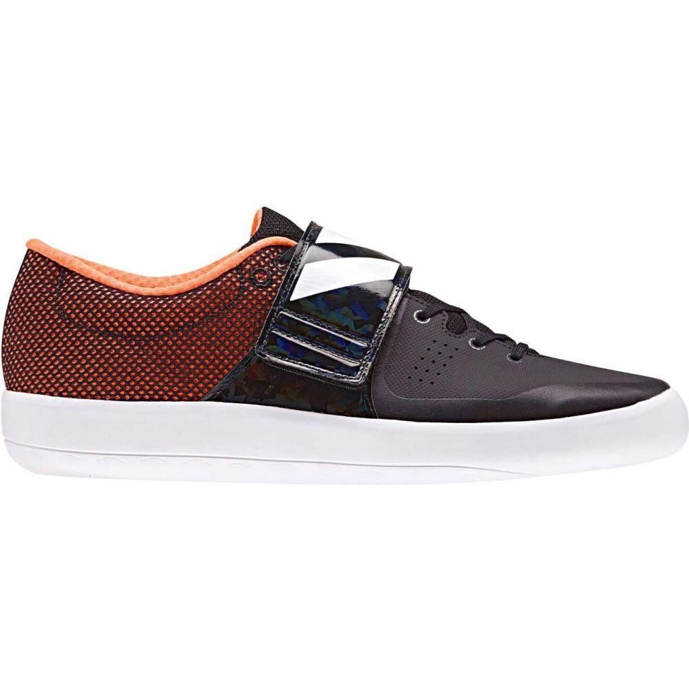 アディダス adidas メンズ ランニング・ウォーキング シューズ・靴【adizero shotput shoes】Black/White