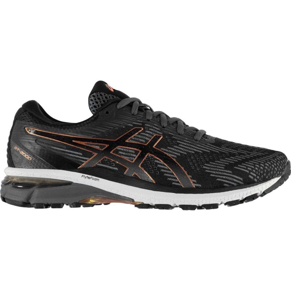 アシックス Asics メンズ ランニング・ウォーキング シューズ・靴【gt 2000v8 running shoes】Blue/Black