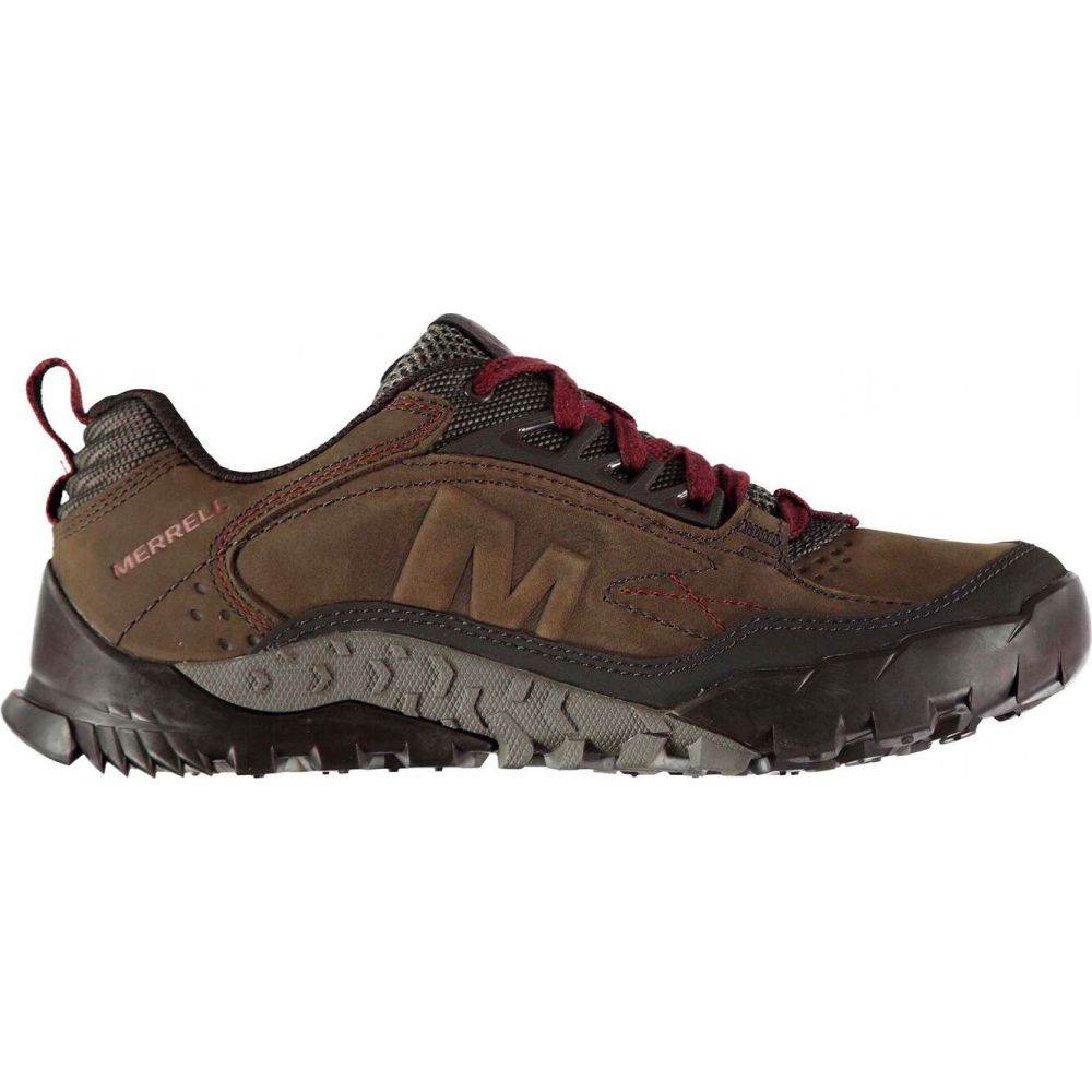 メレル Merrell メンズ ランニング・ウォーキング シューズ・靴【annex trak lo walking shoes】Clay