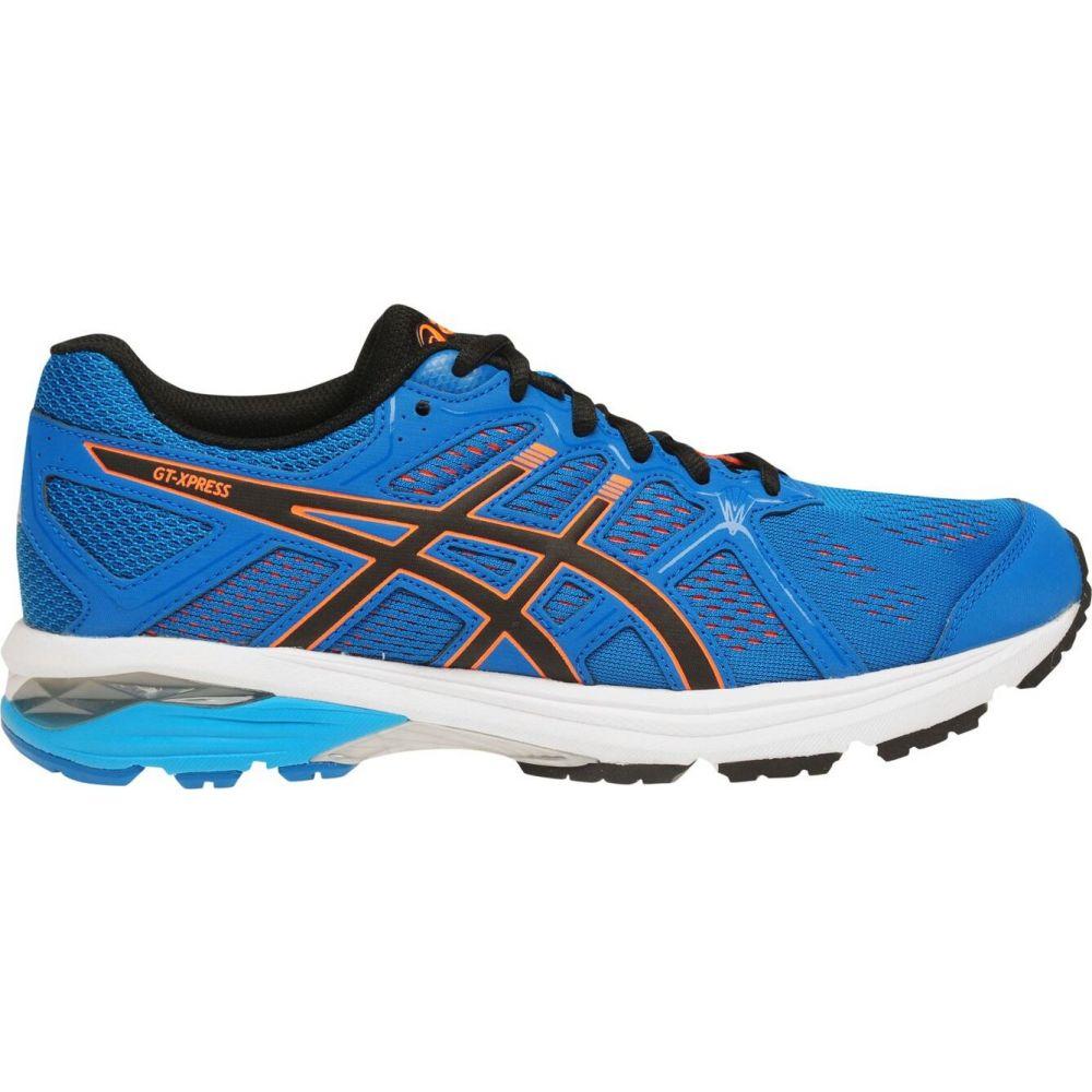 アシックス Asics メンズ ランニング・ウォーキング シューズ・靴【gt xpress running shoes】Blue/Orange