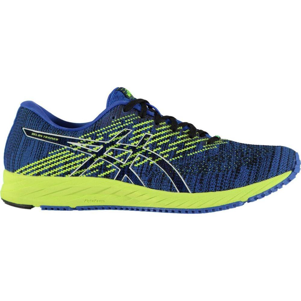 アシックス Asics メンズ ランニング・ウォーキング シューズ・靴【gel ds 24 running shoes】Blue/Black
