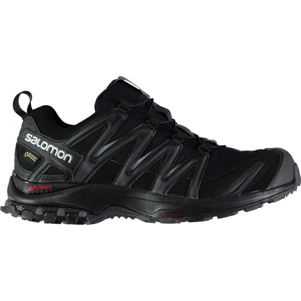 サロモン Salomon メンズ ランニング・ウォーキング シューズ・靴【xa pro 3d gtx trail running shoes】Blk/Blk/Magnet