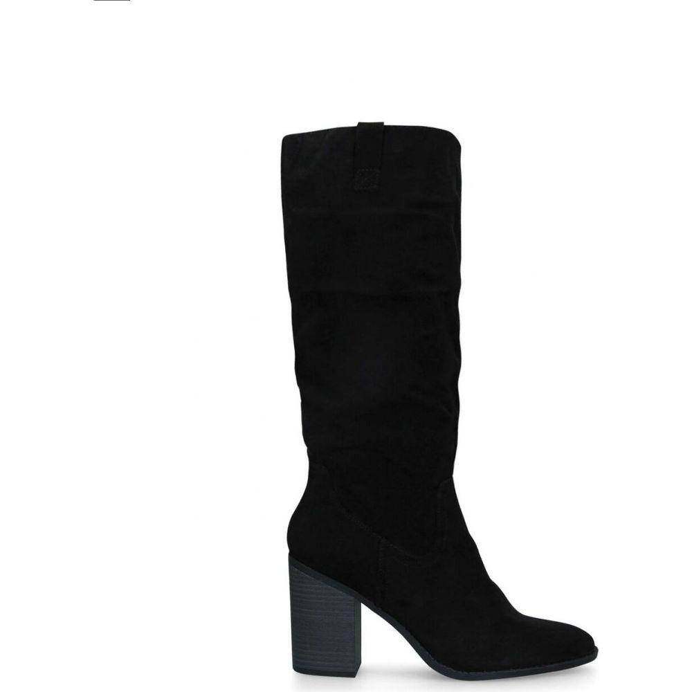 ミス ケージー Miss KG レディース ブーツ シューズ・靴【hartley knee high】BLACK