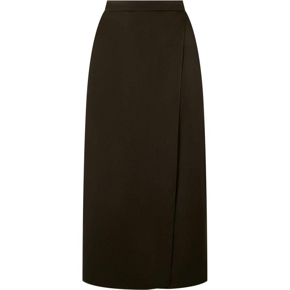 ホッブス Hobbs レディース スカート 【dionne skirt】Dark Green