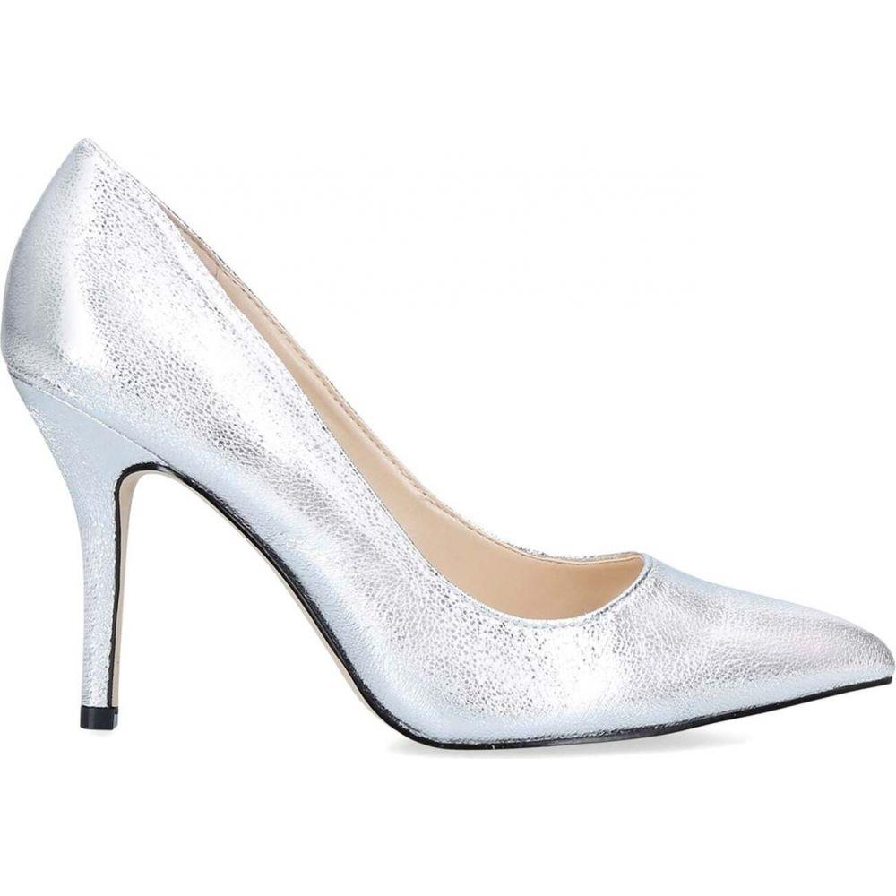 ナインウエスト Nine West レディース パンプス シューズ・靴【flagship high heel court shoes】Gold Metallic