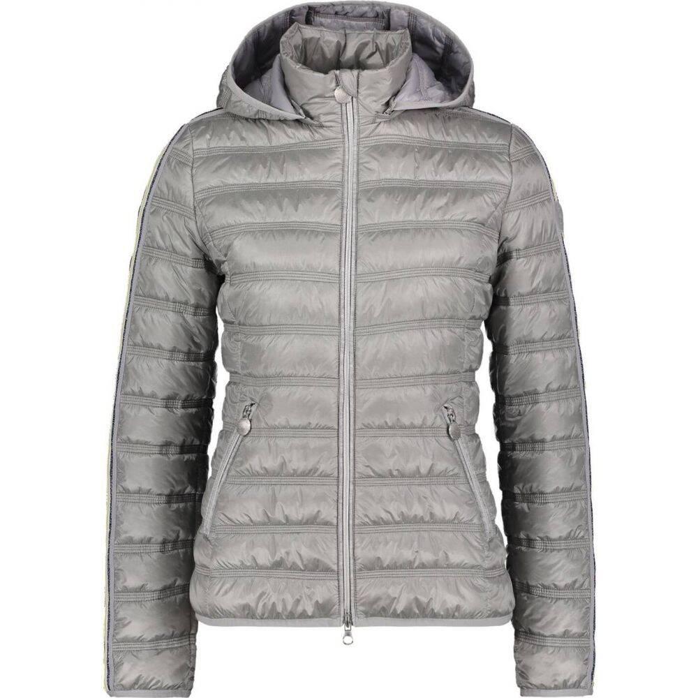 ベティー バークレイ Betty Barclay レディース ジャケット アウター【quilted jacket with hood】Griffin