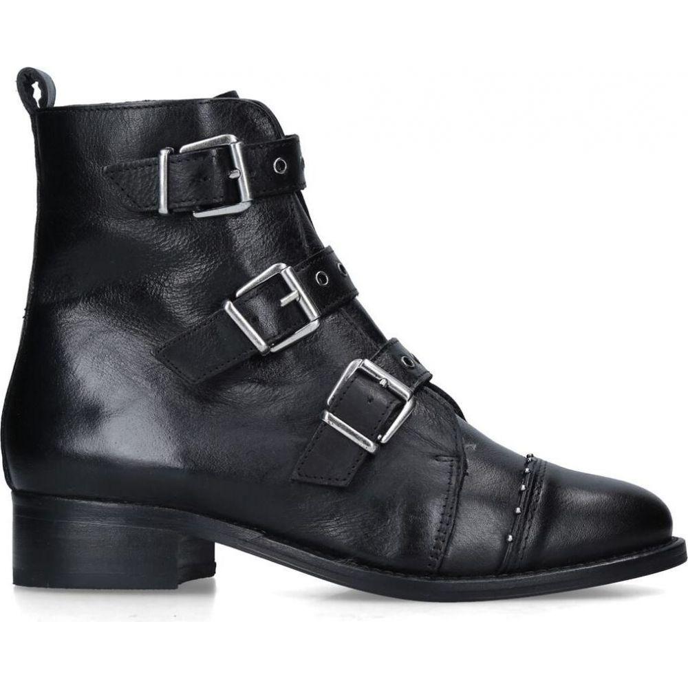 ナインウエスト Nine West レディース ブーツ ショートブーツ シューズ・靴【cally ankle boots】BLACK