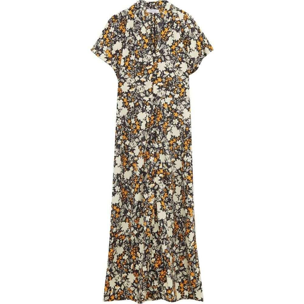 グレート プレインス Great Plains レディース ワンピース ワンピース・ドレス【verbena floral dress】Black/Nectar Combo