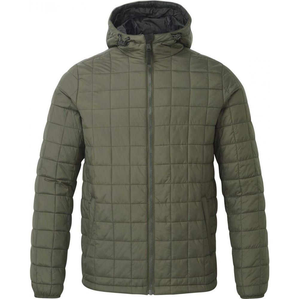 トッグ24 Tog 24 メンズ ジャケット アウター【loxley tcz thermal jacket】Dark Khaki