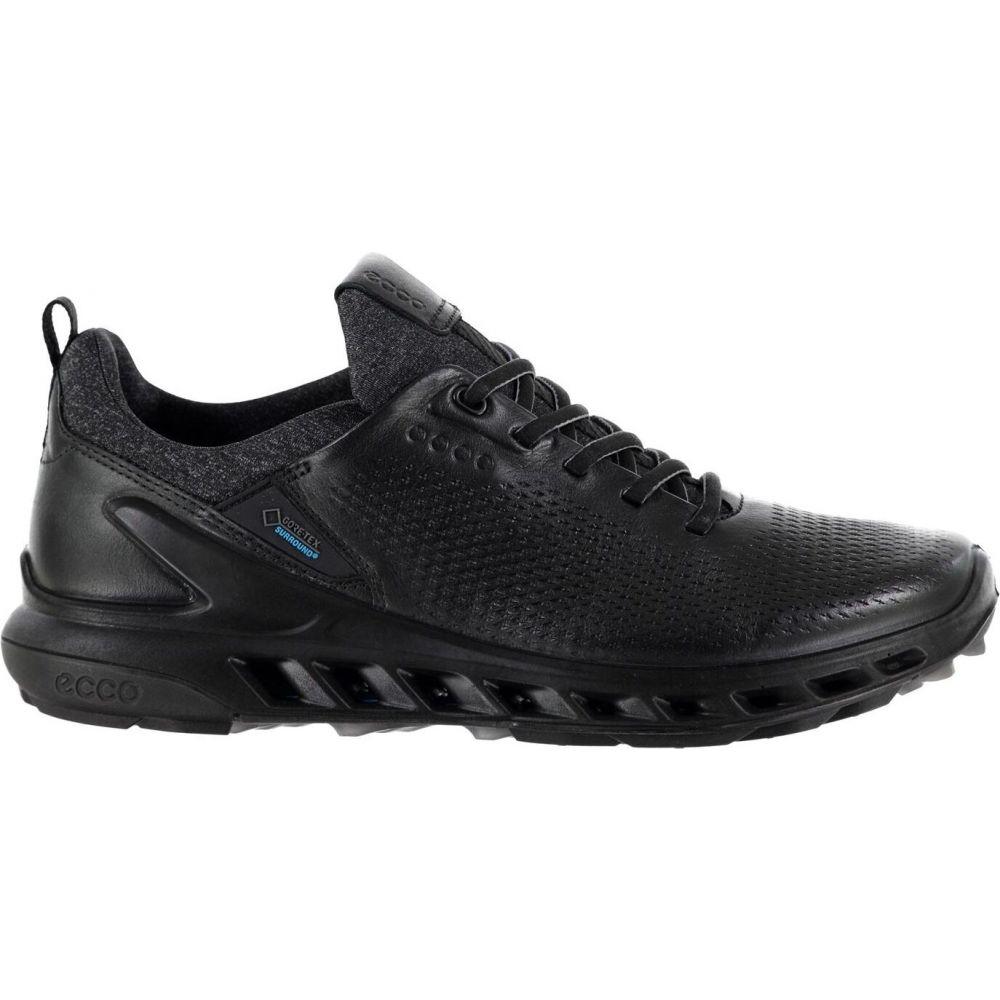エコー Ecco メンズ ゴルフ シューズ・靴【biometric cool pro golf shoes】Black