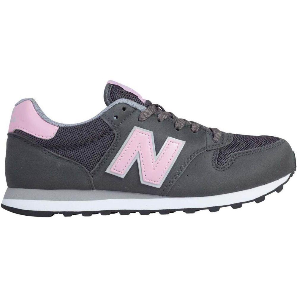 ニューバランス レディース シューズ 開店祝い 靴 超歓迎された スニーカー サイズ交換無料 Balance Pink 500 New Grey trainers