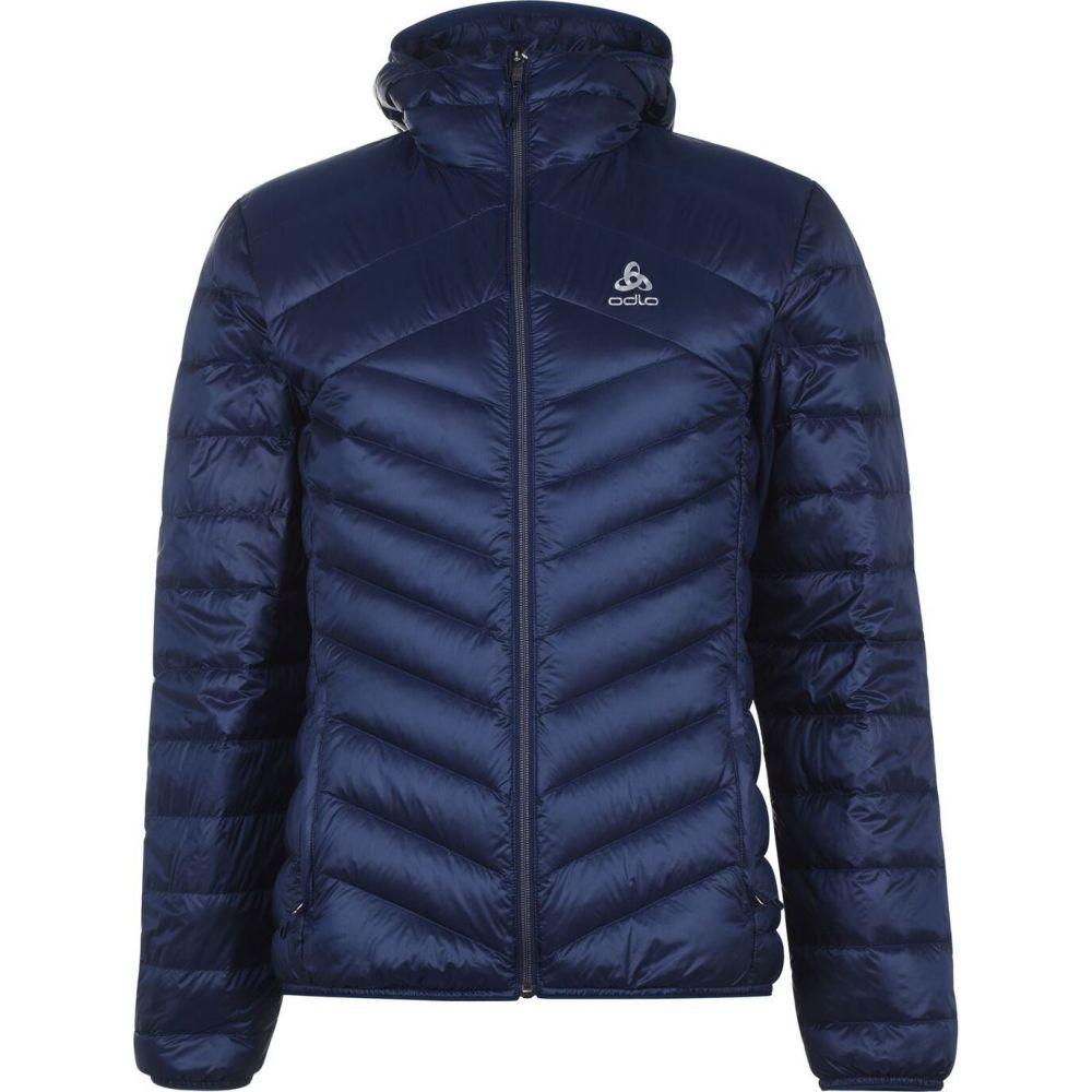 オドロ Odlo メンズ ジャケット アウター【air cocoon walking jacket】Navy
