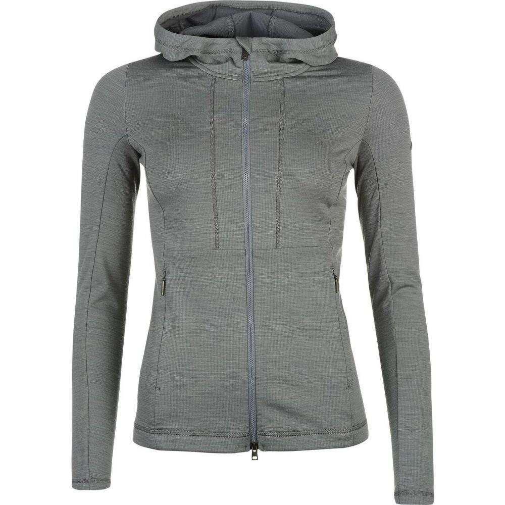 チュース KJUS レディース ジャケット アウター【brissago jacket】Grey