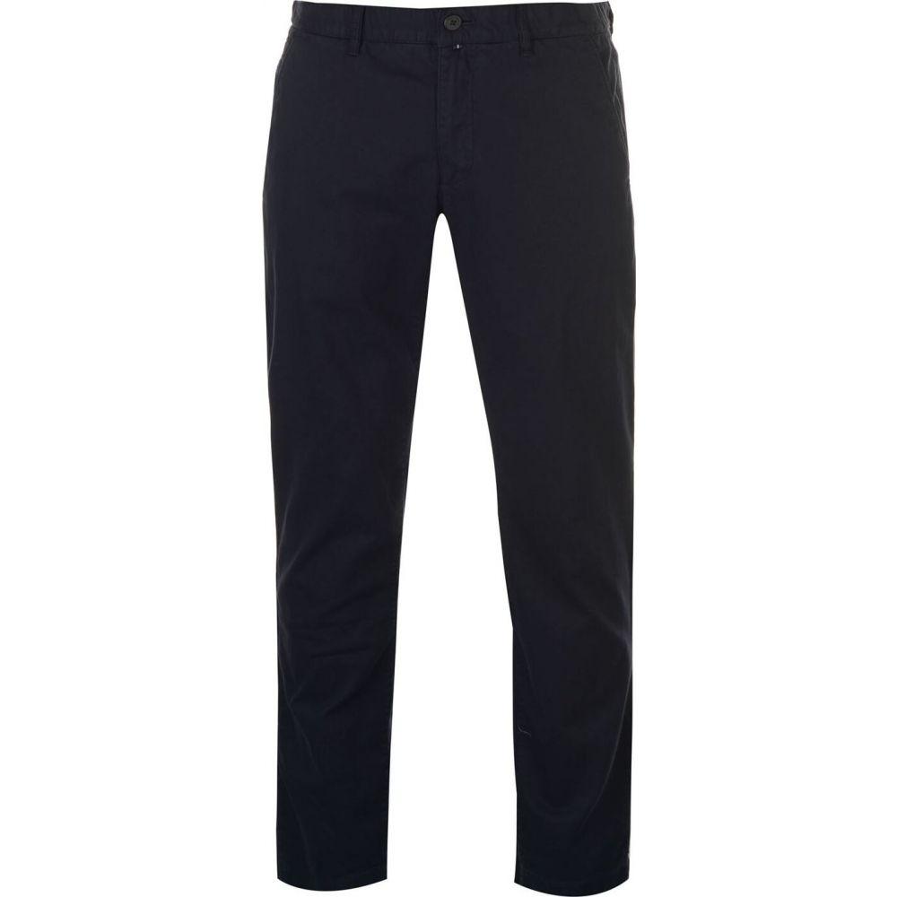 マルコポーロ Marc O Polo メンズ チノパン ボトムス・パンツ【stig chino trousers】Navy