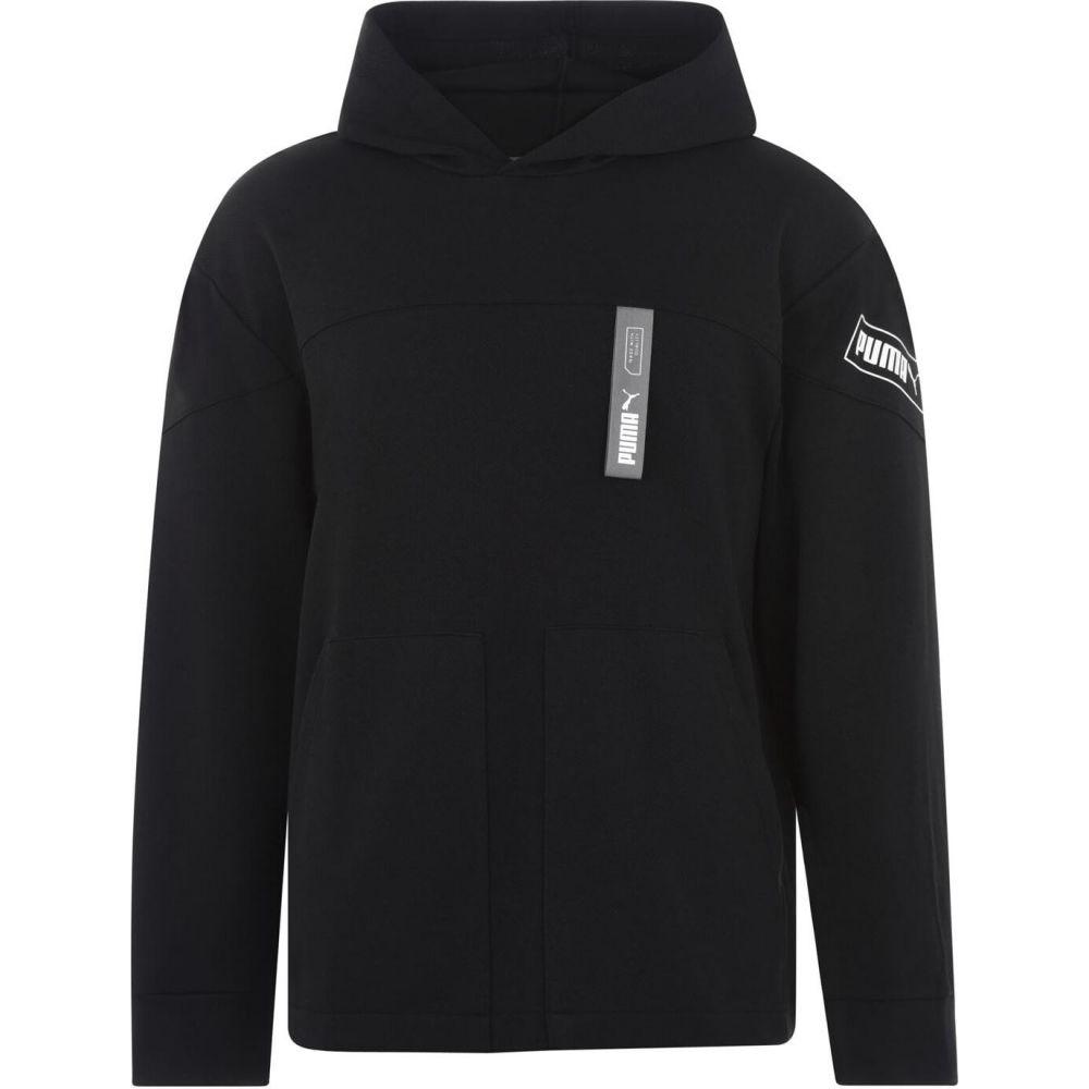 プーマ Puma メンズ パーカー トップス【nu-tility oth hoodie】Black