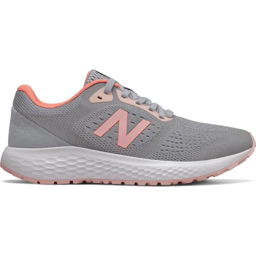 ニューバランス New Balance レディース フィットネス・トレーニング シューズ・靴【W520 Trainers】Grey/Pink