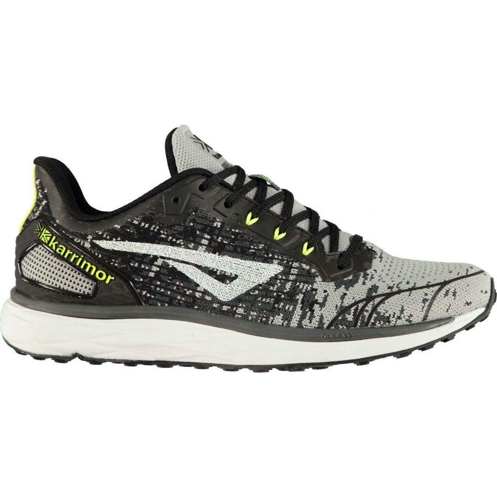 カリマー Karrimor メンズ フィットネス・トレーニング シューズ・靴【Rapid Support Trainers】Black/Grey