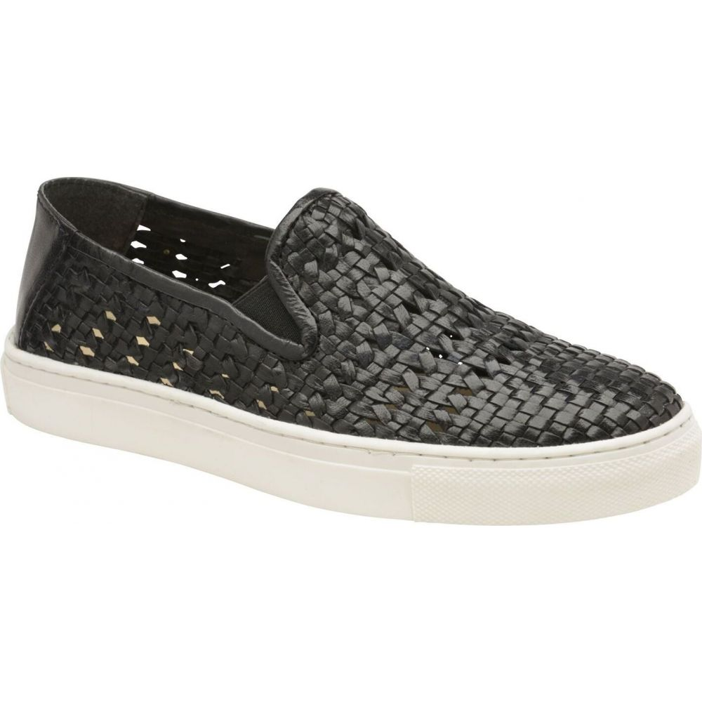 ラヴェル Ravel レディース シューズ・靴 【Ferndale Casual Shoes】Black Leather