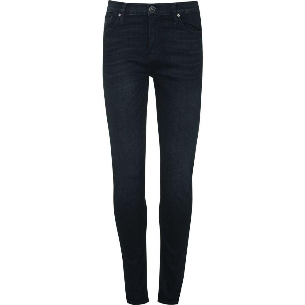 ハドソン Hudson レディース ジーンズ・デニム ボトムス・パンツ【Nico Super Skinny Jeans】ROTATION