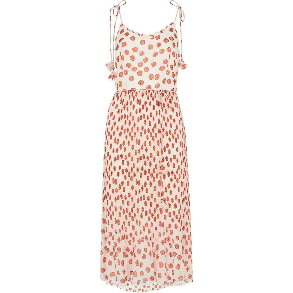 ホイッスルズ Whistles レディース ワンピース ワンピース・ドレス【Salome Lenno Print Dress】Multi/Coloured