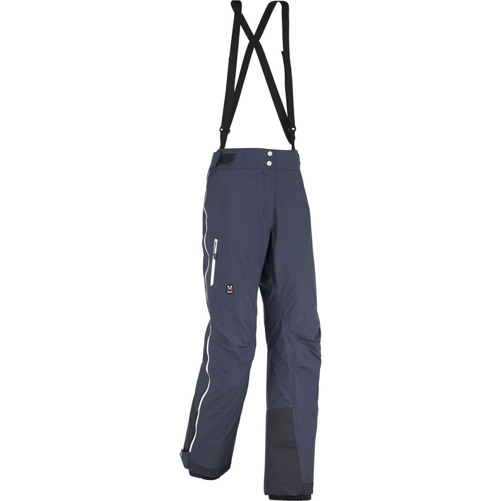 ミレー レディース ボトムス 新商品!新型 定価の67%OFF パンツ Saphir Pants GTX サイズ交換無料 Trilogy Millet