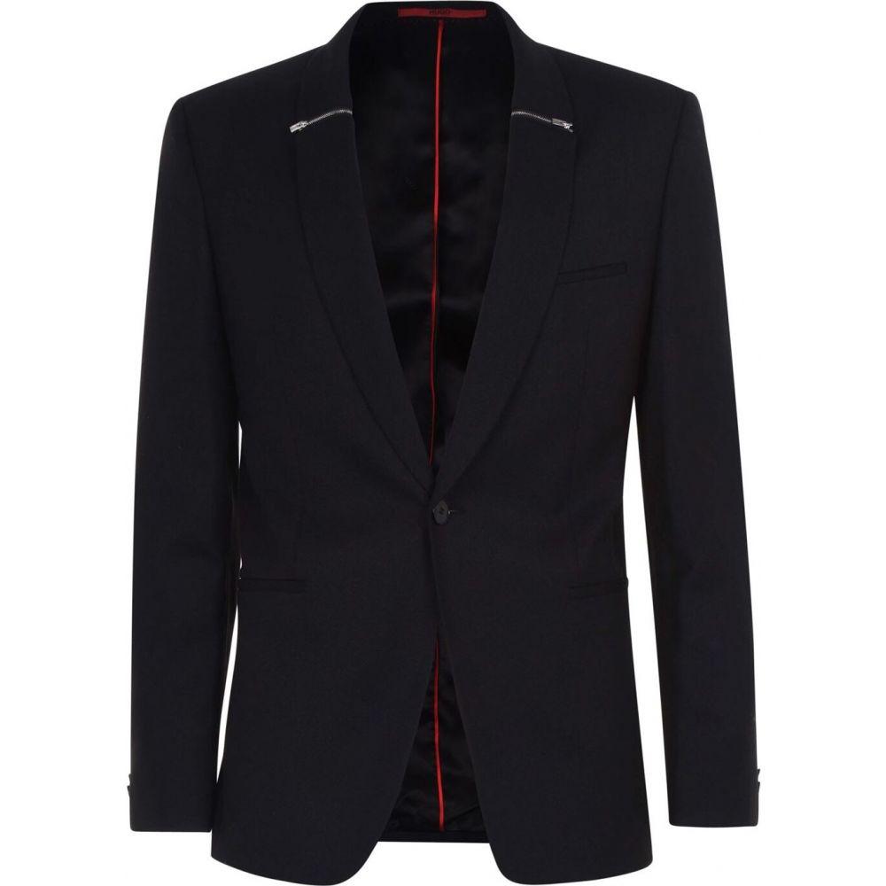 ヒューゴ ボス HUGO メンズ スーツ・ジャケット アウター【Arti203 Blazer】Black