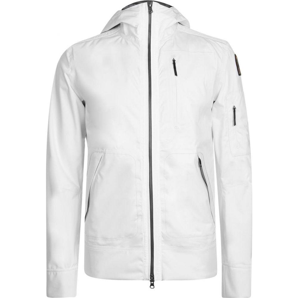 パラジャンパーズ PARAJUMPERS メンズ ジャケット アウター【Yakumo Jacket】Off White