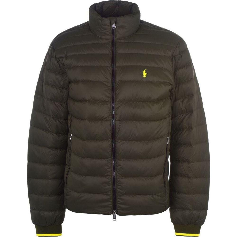 大人気定番商品 ラルフ ローレン Polo Ralph Lauren メンズ ジャケット アウター【Holden Jacket】DarkLoden, 真狩村 64f5264d