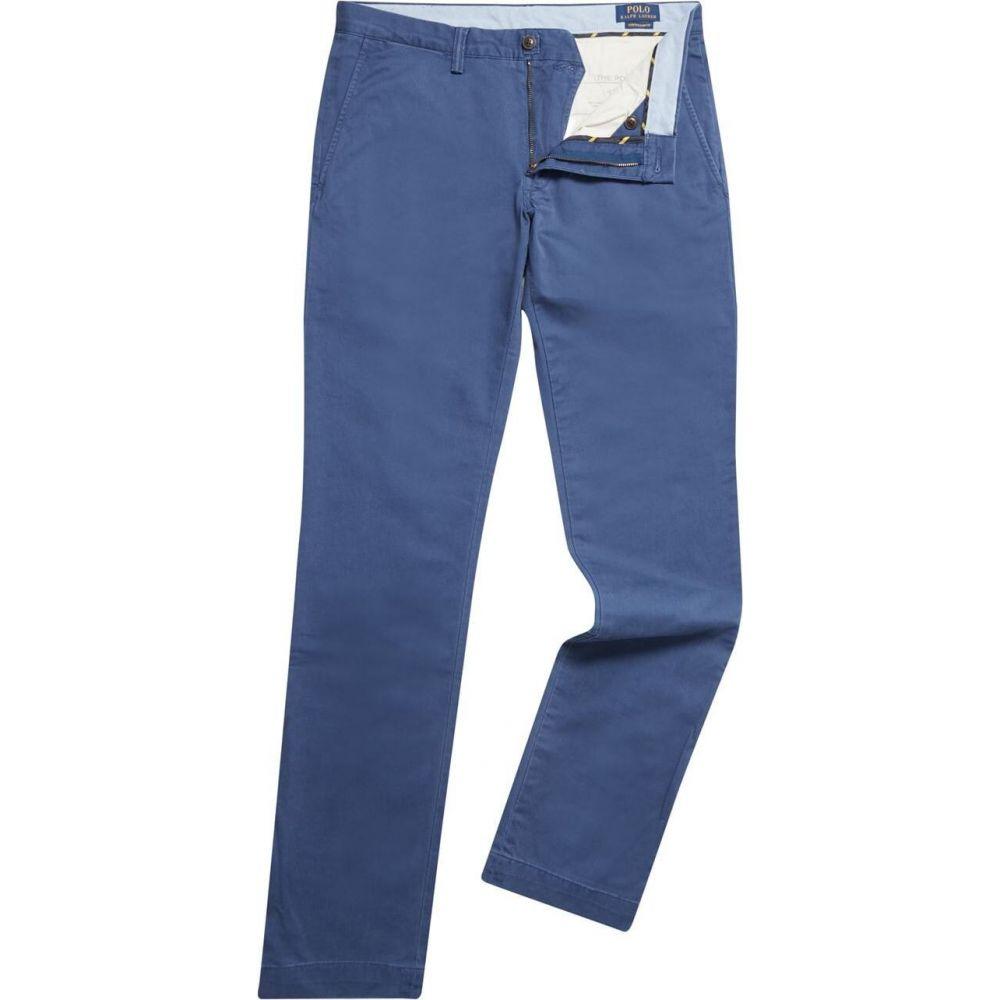 ラルフ ローレン Polo Ralph Lauren メンズ チノパン ボトムス・パンツ【Polo Bedford Chino Pants】Navy