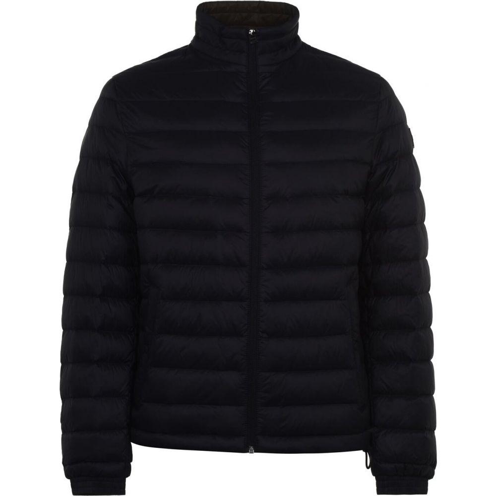 ヒューゴ ボス BOSS メンズ ジャケット アウター【Lightweight Water-Repellent Jacket】Black