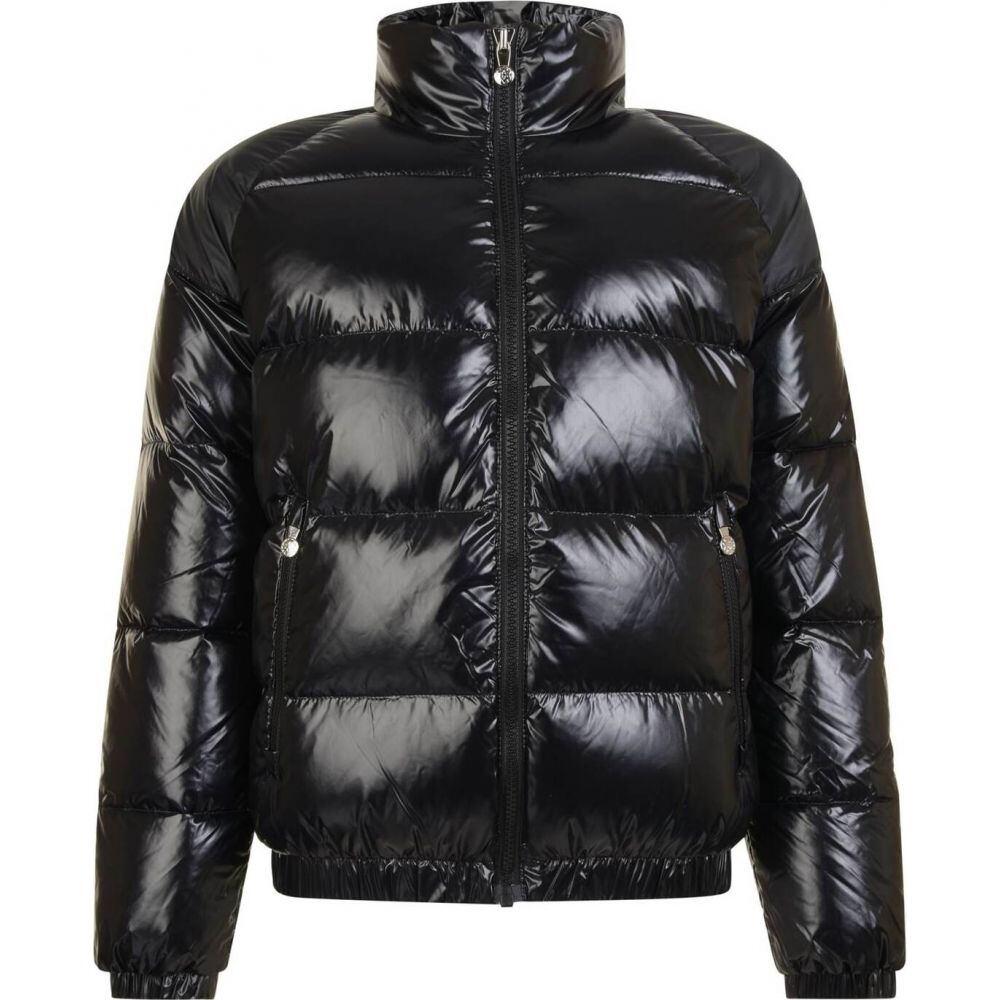 ピレネックス PYRENEX メンズ ジャケット アウター【Mythic Shiny Jacket】Black
