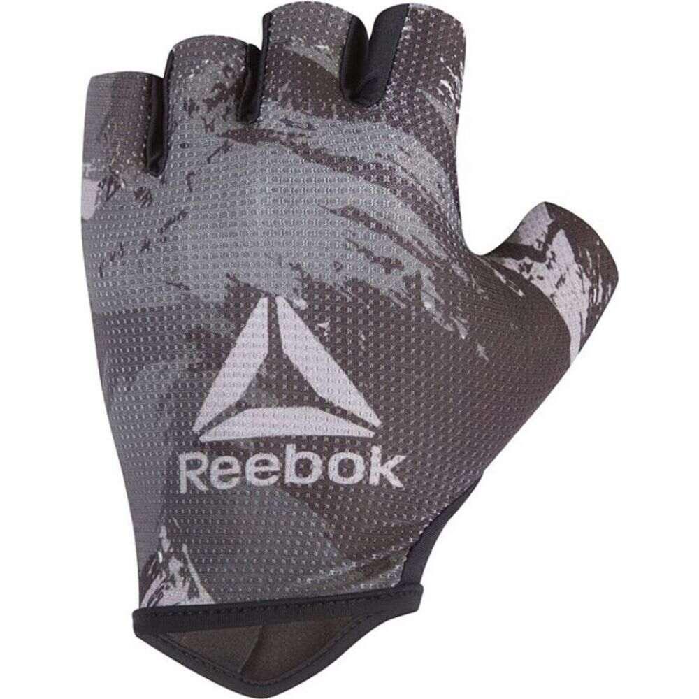 リーボック メンズ フィットネス トレーニング グローブ サイズ交換無料 Training Gloves 価格 Reebok 年間定番 Medium