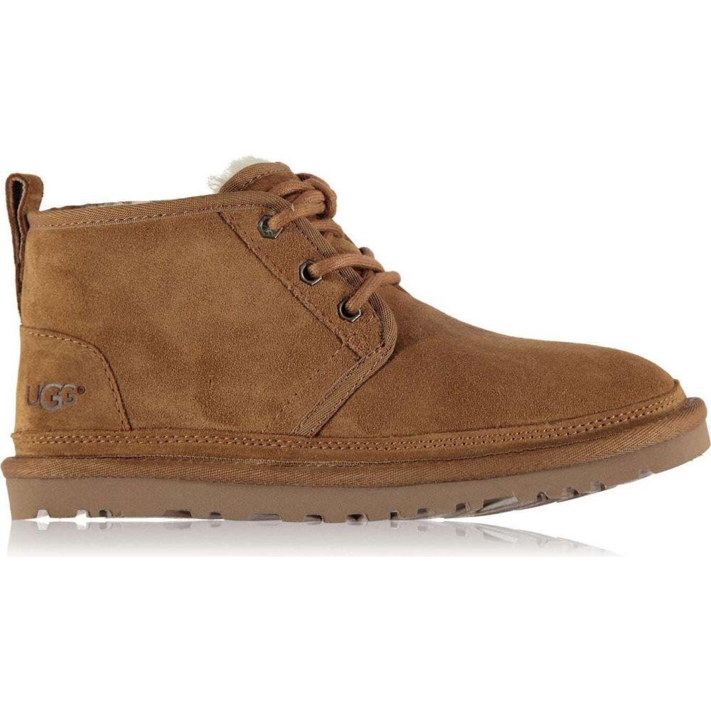 アグ Ugg レディース ブーツ シューズ・靴【Neumel Boots】Chestnut