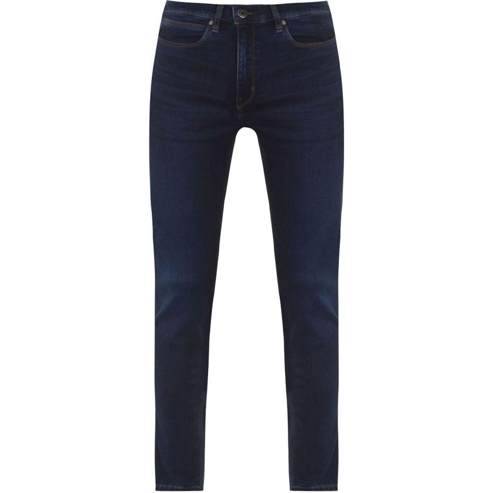 ヒューゴ ボス HUGO メンズ ジーンズ・デニム ボトムス・パンツ【708 Prm Jeans】Navy