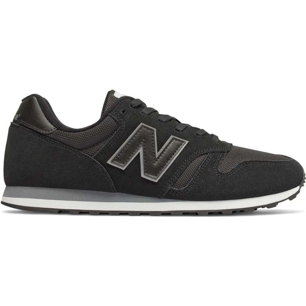 ニューバランス New Balance レディース フィットネス・トレーニング シューズ・靴【373 Mid Trainers】Black