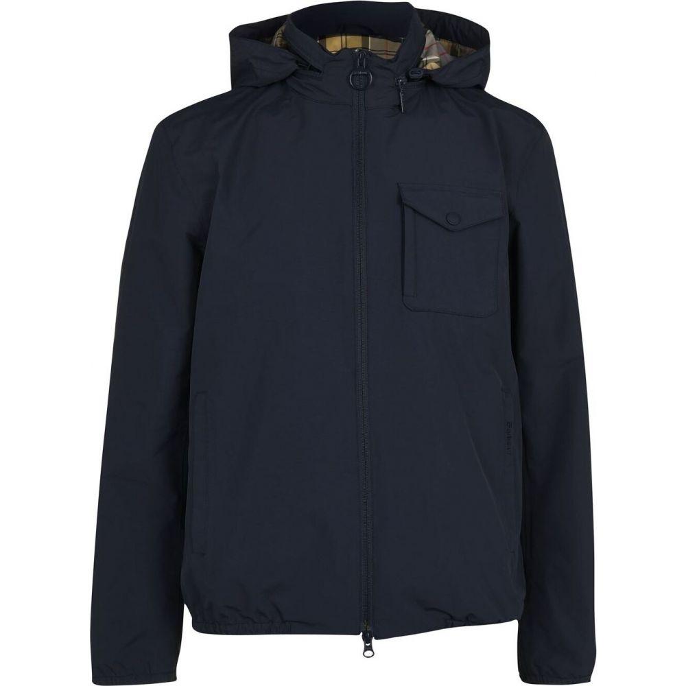 バブアー Barbour Lifestyle メンズ ジャケット アウター【Barbour Emble Jacket】Navy NY